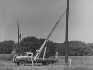 Elliott Equipment was founded by Dick Elliott in 1948. In the beginning, two aerial device...