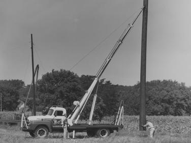 Elliott Equipment celebrates 70 years in operation this year.