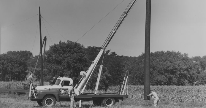 Elliott Equipment celebrates 70 years in operation this year.