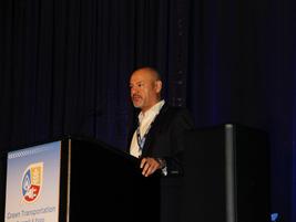 Alberto Ayala, executive director/air pollution control officer for the Sacramento Metropolitan...