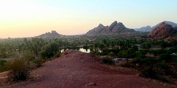 Arizona makes a stunning backdrop for the WTX annual networking event. Don't miss out on your...