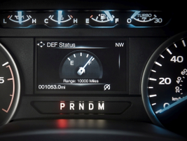 The Ford F-150 diesel comes equipped with a number of tech features, which make utilizing the...