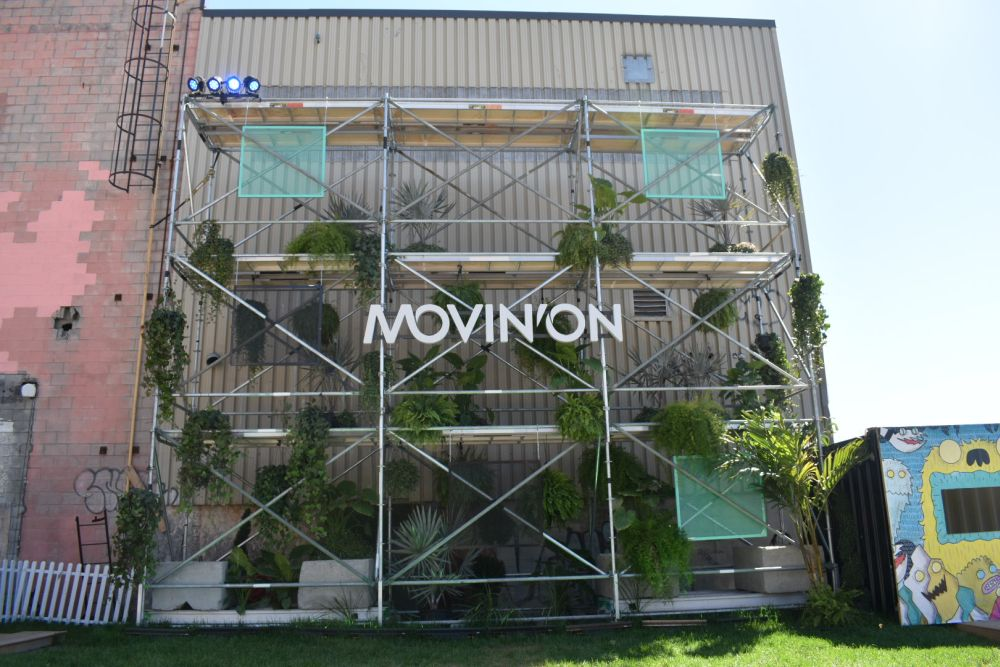 The main theme of the 2019 Movin'On Summit was decreasing environmental impact as cities...