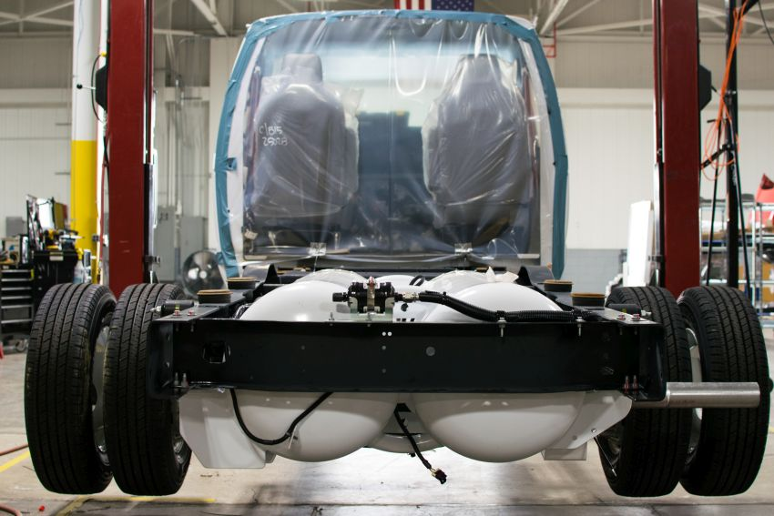 How To Guide Propane Autogas Conversions Green Fleet Work Truck
