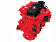 The Cummins EPA2017 B6.7 model has delivered a 5% average fuel economy improvement on...