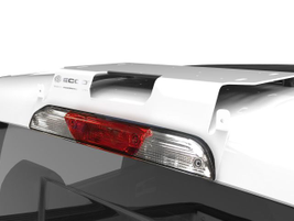 ECCO's third brake light platform for LED brake lights is constructed with durability in mind...