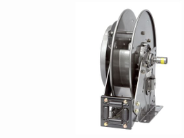 The Hannay N700 hose reel is specially engineered to streamline work truck operations,...