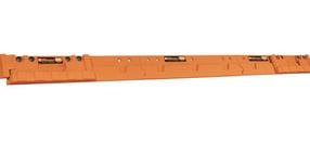 Winter's Carbide Insert for Snowplows Increases Blade Life