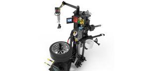 Hofmann Monty Tire Changers for High-Volume Shops
