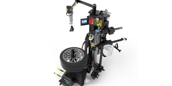 The Hofmann monty 8800 tire changer (pictured) has all of the features of the 8700, plus an...