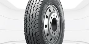 Hankook Supplies OE Tires for 2020 Ford Super Duty