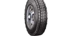 Cooper Launches Work Series Tires for Vocational, Delivery