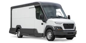 Morgan Olson Reveals Class 2 DOT-Free Step Van