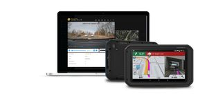 FleetCam Turns Garmin Navigation Into Video Telematics