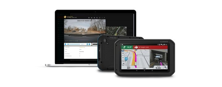FleetCam is available on the Field Warrior app for Garmin. - Image courtesy of Forward Thinking Systems