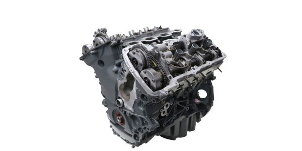 Turbochargers for the Ford 3.5L EcoBoost are not included on the engine, but they are available...