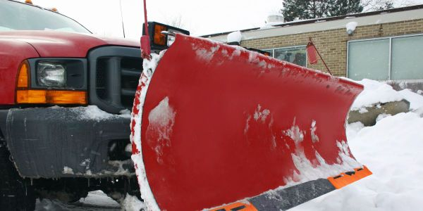Intended for use on city streets and parking lots, Xtendor Universal plow guards reduce uneven...