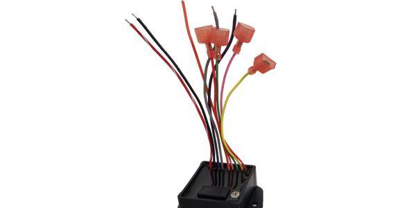 斜率传感器是针对不准确者的新解决方案