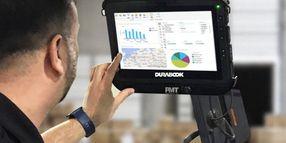 Durabook In-Vehicle Docking Solutions