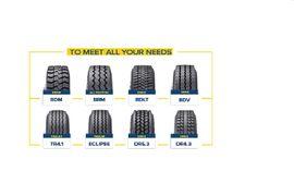 Bridgestone MaxTread Line for Commercial Fleets