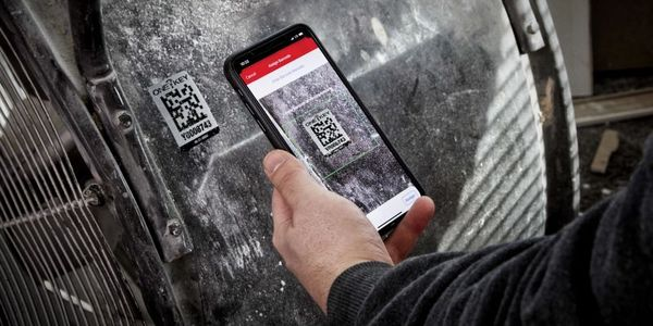 The Asset ID Tags can be affixed to non-ONE-KEYcompatible assets to better track movement and...