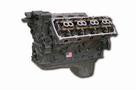 Jasper Offers Remanufactured Chrysler 5.7L Hemi for Ram 1500