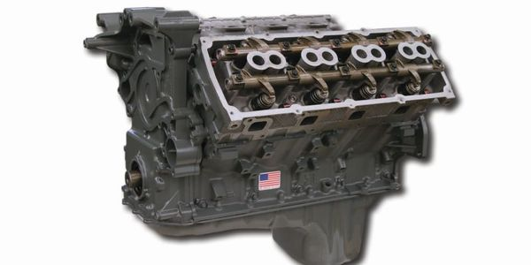 A Diablo Predator 2 tuner is included with the purchase of this engine to reprogram the ECM, and...