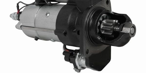 These in-line, gear-reduction starters are an ideal replacement for many competitive units and...