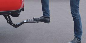 Mopar Helps Drivers 'Step' into Ram Trucks