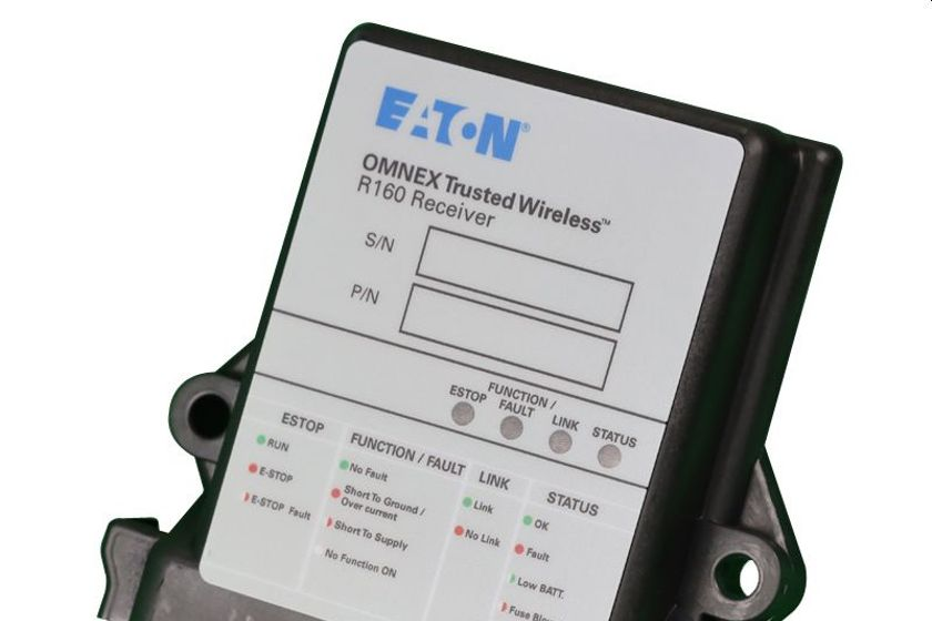 The wireless controls are compliant with Ingress Protection Code 65 & 67 (IP65 & IP67) ratings,...