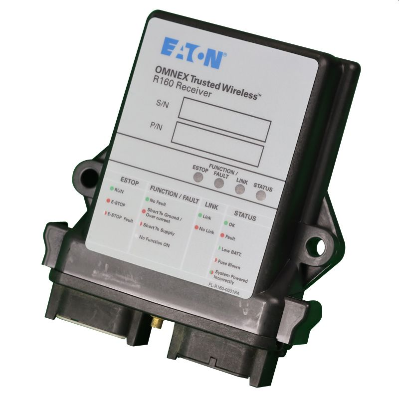 Eaton OMNEX Wireless Mobile Control for Field Operations