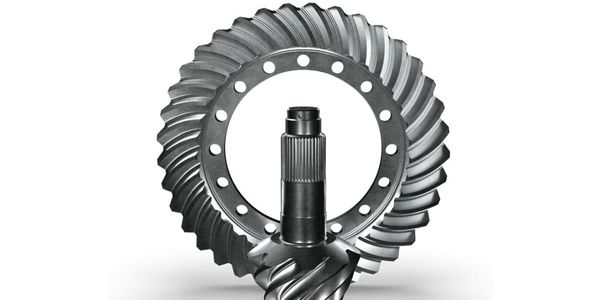 Dana Incorporated has introduced Spicer Select commercial vehicle 404 ring and pinion gearing.