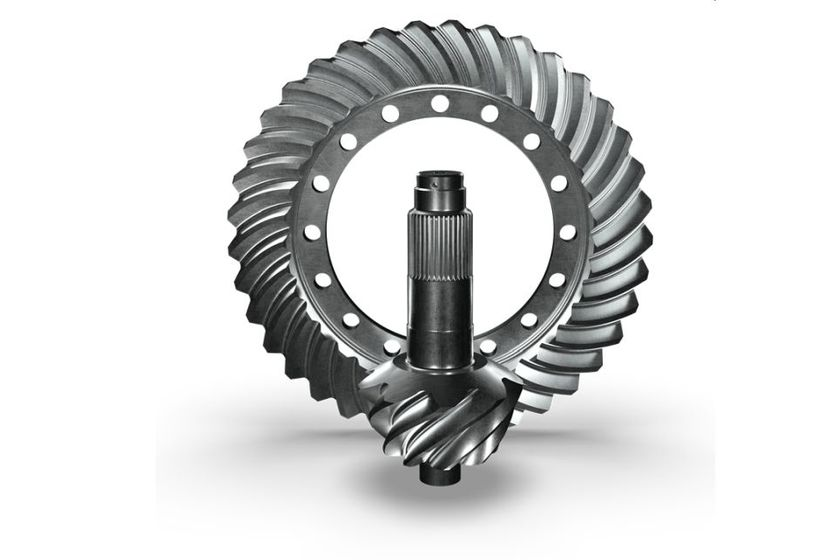Dana Incorporated has introduced Spicer Selectcommercial vehicle 404 ring and pinion gearing.