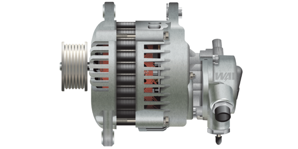 WAI alternators feature a high level of proven performance with thorough testing of output...