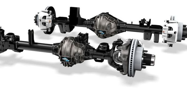 Specially engineered to be a direct-fit, bolt-in solution, Ultimate Dana 60 axles are designed...