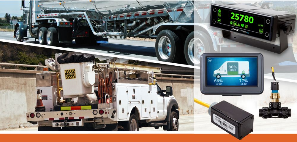 Overland Monitoring System Assists Truck & Van Owners