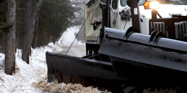 Flodraulic has redesigned salt management to accurately measure the salt applied on roadways in...