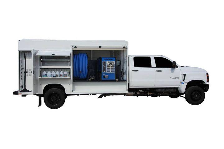G1 - Photo:Gorilla Truck Box