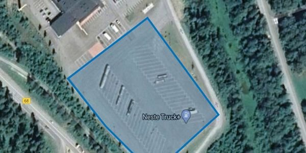 Geofencing capabilities allow users to remotely create work sites for different client areas, as...