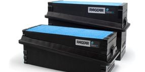 Paccar Genuine Releases New Air Filters