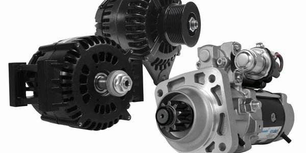 IdlePro alternators and starters are an ideal solution for medium-duty and heavy-duty vocational...