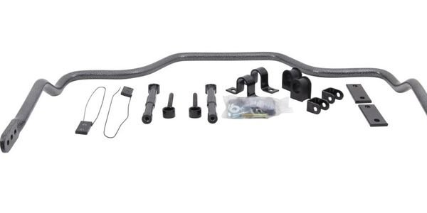 The new sway bars are available for 2020- and 2021-MY Chevrolet Silverado HD and GMC Sierra HD...