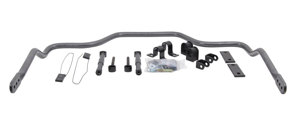 New Swaybars for 2020-2021 Chevrolet & GM Trucks