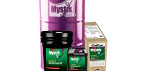 Mystik JT-9 LeakShield AW Hydraulic Oils