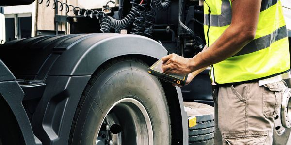 The ruggedly designed solution addresses pain points fleets may have experienced with initial...