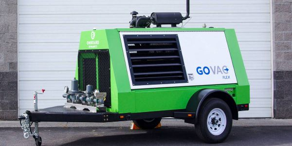 This simple, mobile, fully integrated solution will provide operators of natural gas pipelines a...
