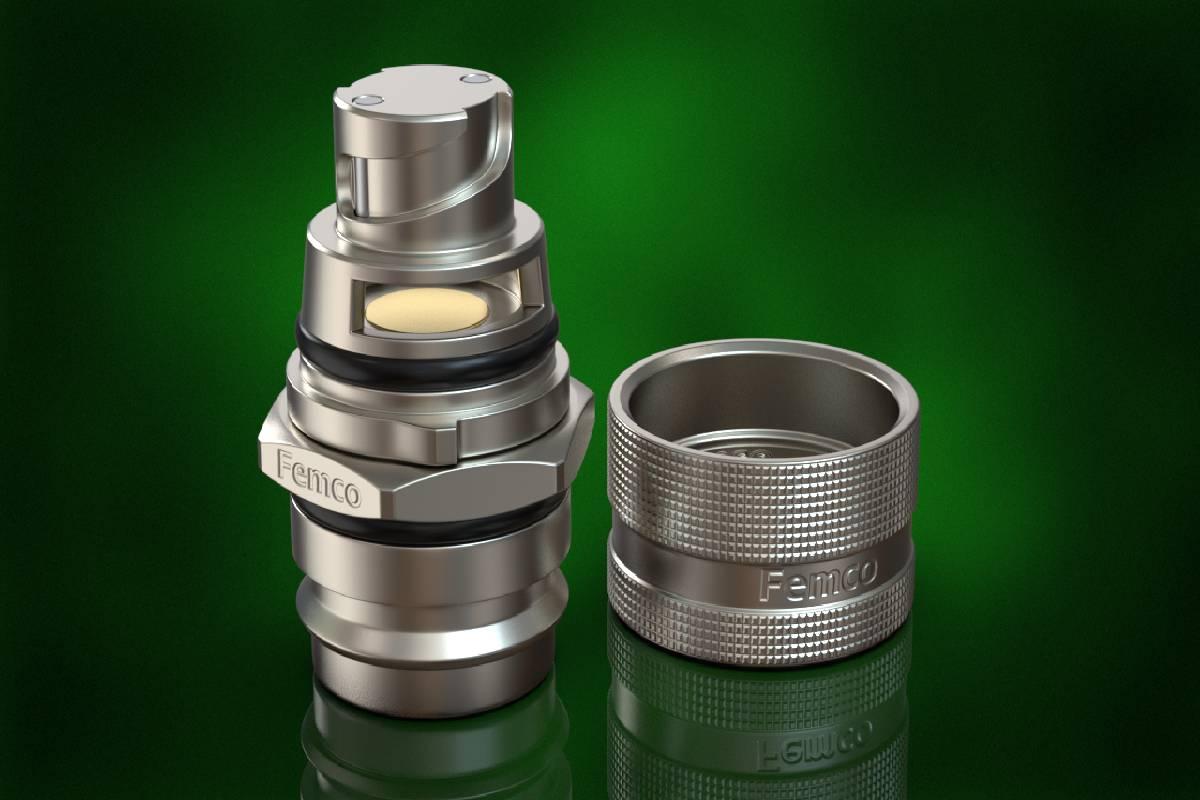 Femco Offers Mx13 Paccar Engine Aluminum Oil Drain Plug