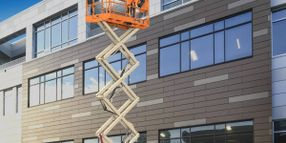JLG RT and ERT Scissor Lifts Now Available