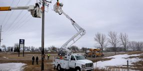 Terex Utilities to Show New Products at Utility Expo