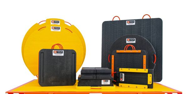 DICA will showcase products for utility contractors during The Utility Expo, held September...